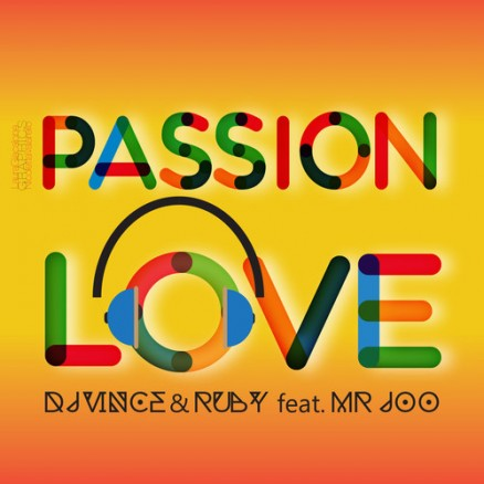 Passion love cover