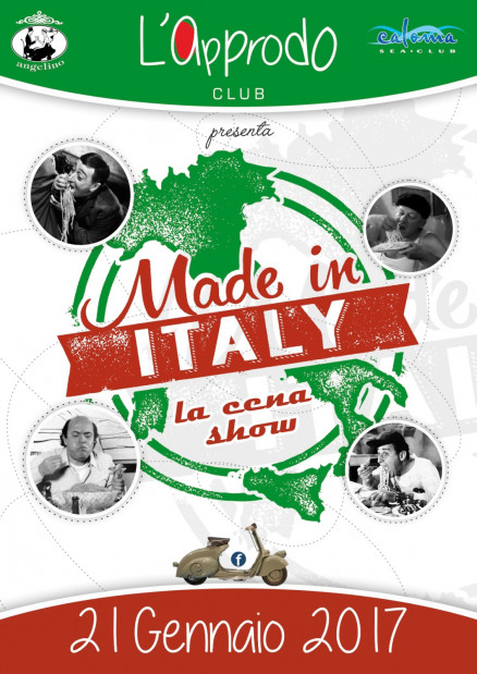 Made in ITALY (2)